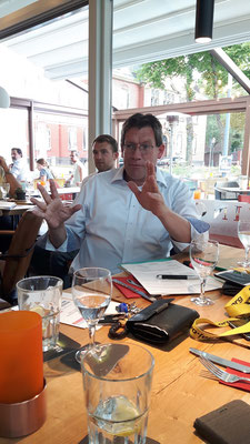 Dietmar Brockes MdL
