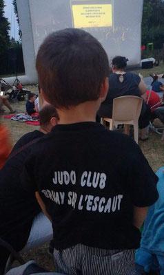 26/07/19 - Cinéma de plein air - Bruay sur l'Escaut (59) - Eliott