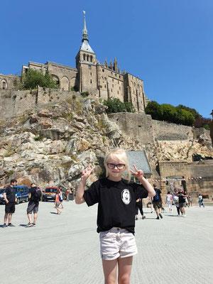 02/08/19 - Mont Saint Michel (50) - Lisy