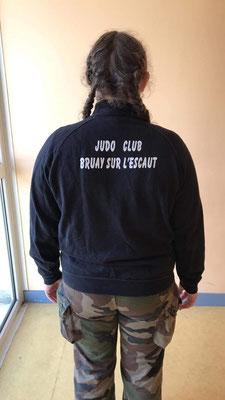 01/05/19 _ Ecole militaire des transmissions - Rennes (35) - Fanny
