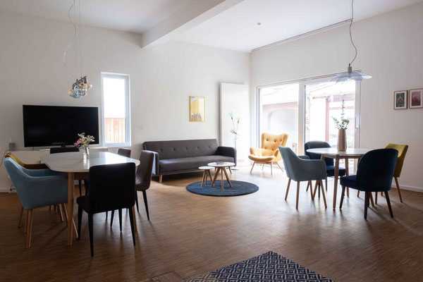 Meetingraum in Hannover buchen
