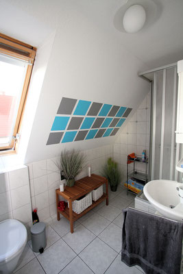 Duschbad 1. OG
