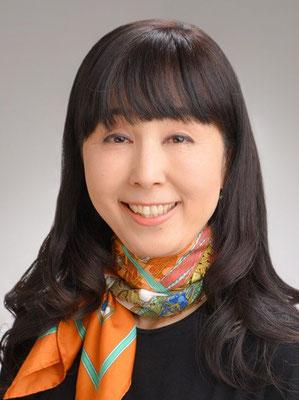 中田真由美 国際芸術連盟会員 ヒーリングボックス代表