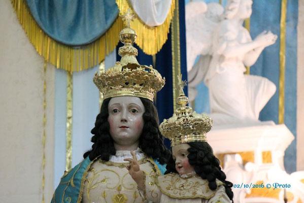 Maria SS del Rosario