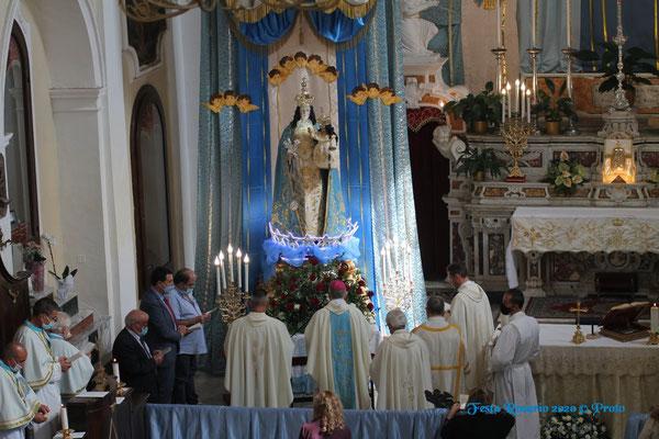 Supplica alla Madonna