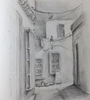 Rue de Madhia