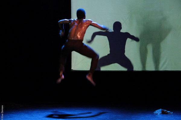 """Ant / Feed me"" Georgey Souchette+Fabien Richard/Fragile Architecture+Xavier Perez ©Eva Doreau"