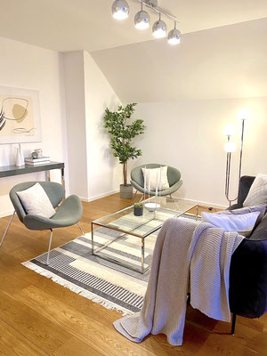 Home Staging Harlaching