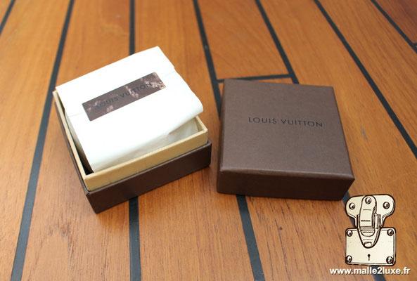 Boite fragrance Louis Vuitton   Cadeau VIP