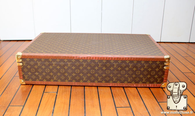 Valise bisten Louis Vuitton 80