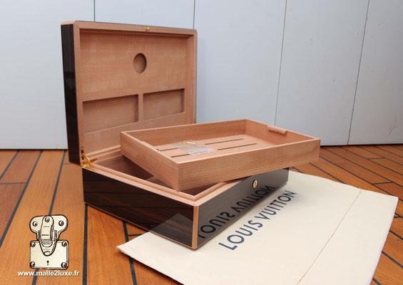 malle a cigares Louis Vuitton