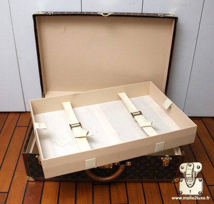 Valise Alzer Louis Vuitton 65