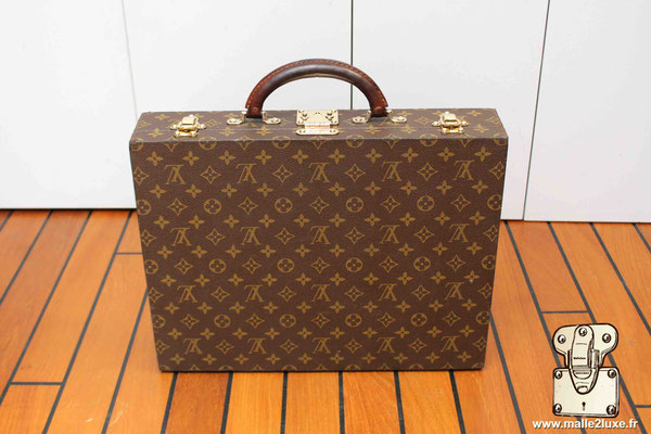 Valise diplomate Louis Vuitton 1991