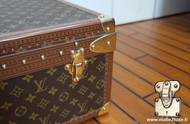 Valise alzer 70 Louis Vuitton vintage fermoir