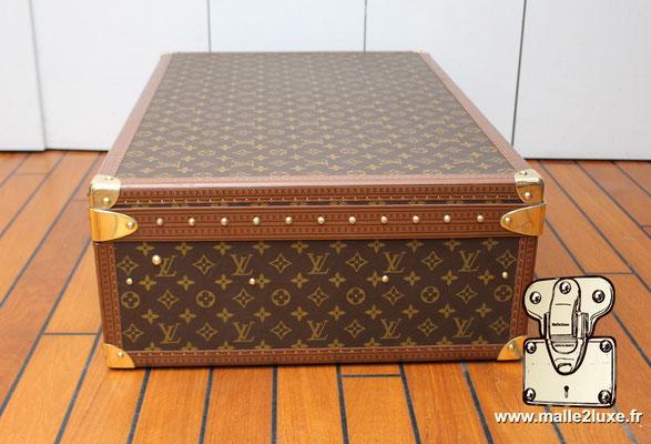 Valise alzer 70 Louis Vuitton vintage coté