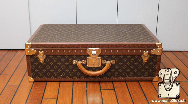 Valise alzer 70 Louis Vuitton vintage