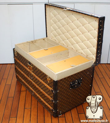 old trunk louis vuitton