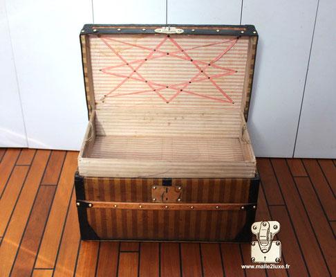 malle Louis Vuitton pour enfant