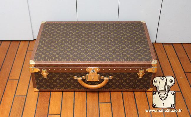Valise alzer 70 Louis Vuitton vintage trunk