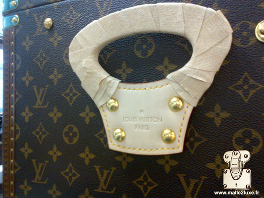 Malle aventurier 2.0 Louis Vuitton