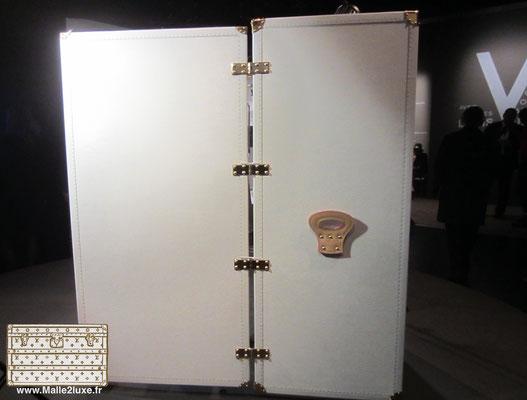 exposition musée malle louis vuitton