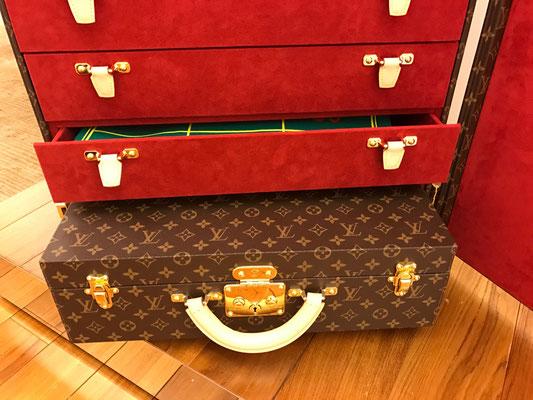 Malle casino Louis Vuitton vintage