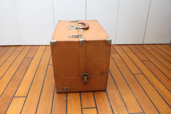 Valise mallette Marmotte Louis Vuitton  boite