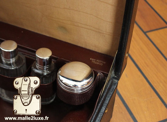 Couvercle Louis Vuitton