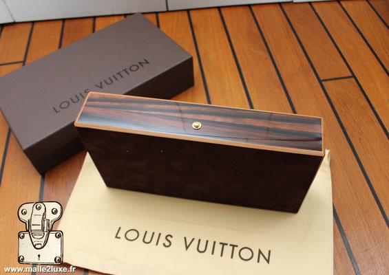 Boite de voyage Louis Vuitton