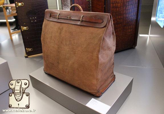 sac ancien Louis Vuitton