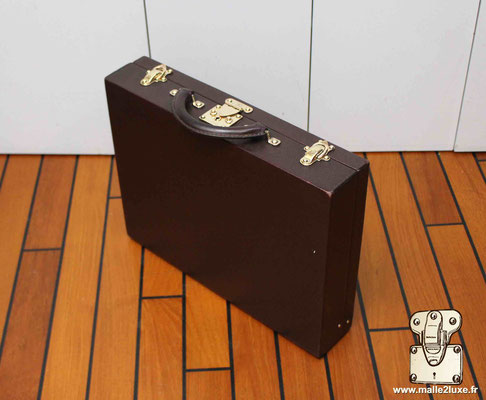 Valise a montre louis vuitton 16 watch