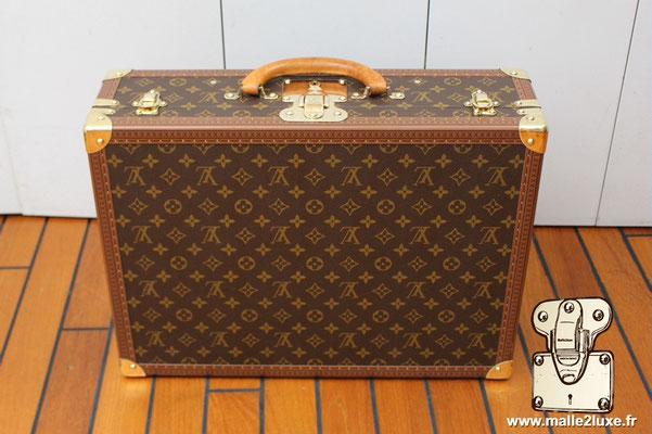 cotteville Louis Vuitton valise M21422