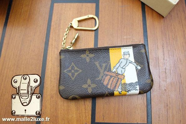 Louis Vuitton Groom édition limitée