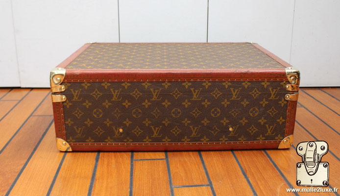 Bisten 50 - M21328 Louis Vuitton valise vintage