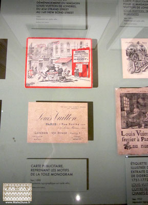 exposition musée louis vuitton grand palais