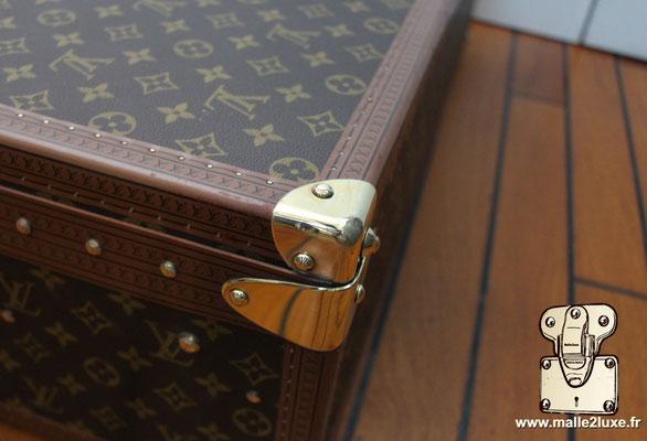 Valise alzer 70 Louis Vuitton vintage monogram