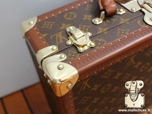 Cotteville Louis Vuitton 40 cm Valise