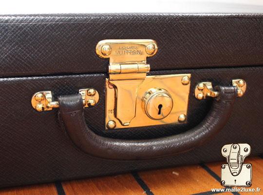 Serrure valise Louis Vuitton