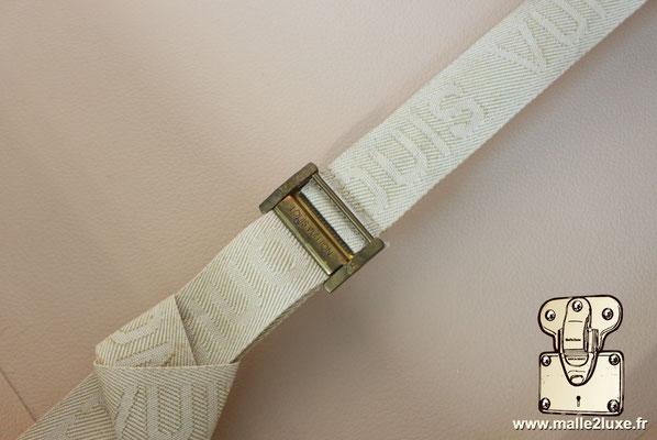 Valise alzer 70 Louis Vuitton vintage sangle
