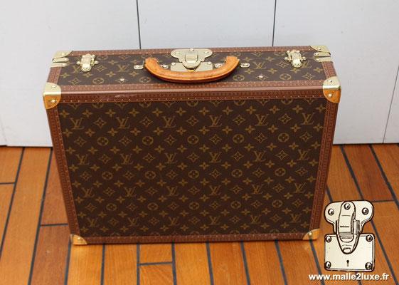 cotteville Louis Vuitton valise M21422 ancienne