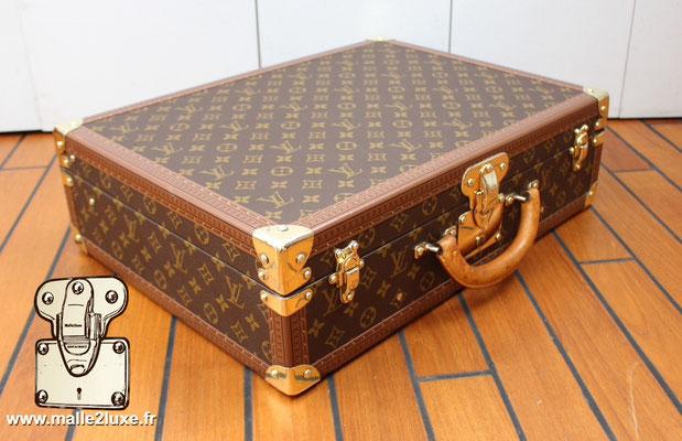 cotteville Louis Vuitton valise M21422 prix