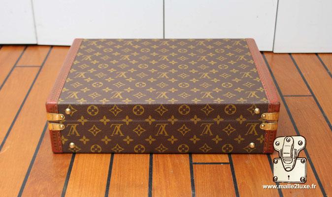 Valise Louis Vuitton vintage