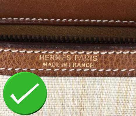 lutter contre la contrefaçon de sac hermes