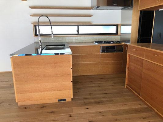 キッチン キッチン収納 カップボード