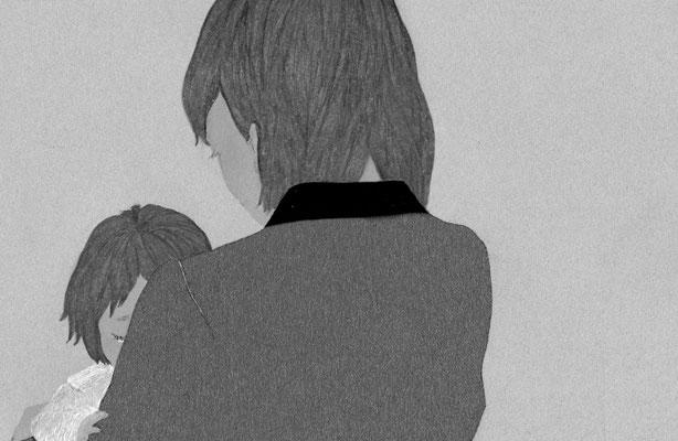 小説新潮 05月号(2018)『愛に絶望して葉いない』一木けい氏著 挿絵 出版:新潮社