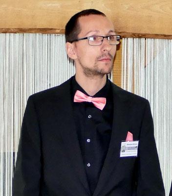 Danni Nitzschke, Initiator der Hochzeitsmesse