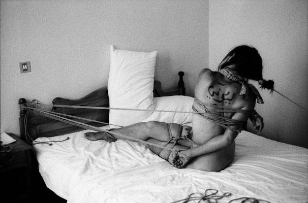 Bedtime stories / Niyouli
