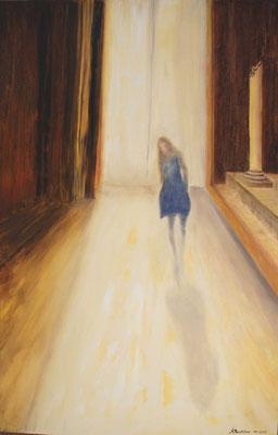 Anne Peschlow / flüchtig