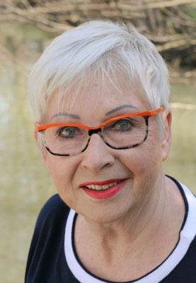 Barbara Ottenbacher - Protokollführerin