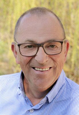 Claus Herz - Gründungsmitglied